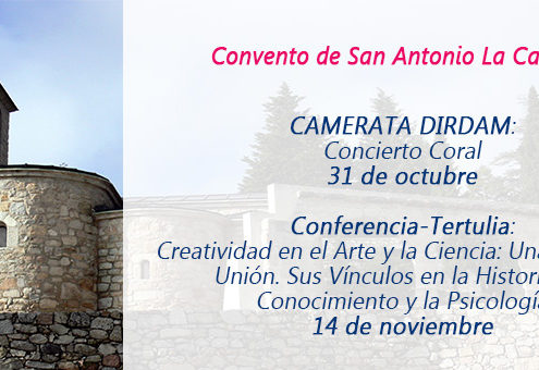 Conciertos Conferencias
