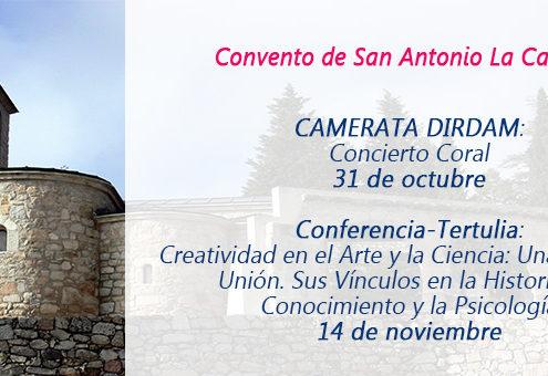 Conciertos Conferencias