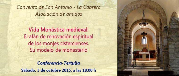 Conferenccia LaCabrera